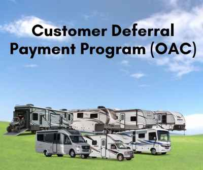 Post thumbnail for Customer Deferred Payment Program