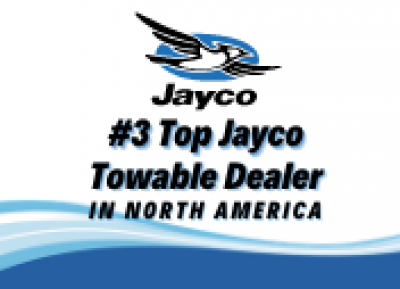 Post thumbnail for Jayco Top 10 Towable Dealer Awards for 2020