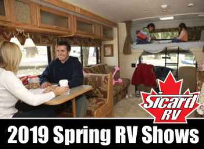 Post thumbnail for 2019 Spring RV Show Schedule