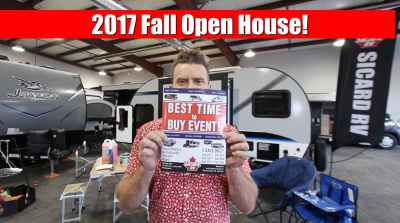 Post thumbnail for 2017 Fall Open House Highlights