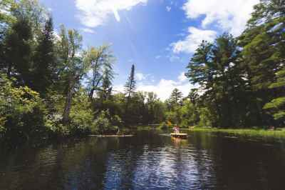 Post thumbnail for Bonnechere Provincial Park
