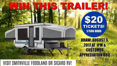Post thumbnail for WIN A 2017 JAYCO JAY SPORT!