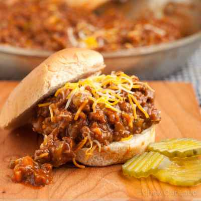 Post thumbnail for Everyone Loves Sloppy Joes! - Classic Kid-Friendly Recipe