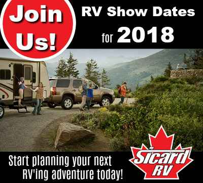 Post thumbnail for 2018 RV Show Schedule
