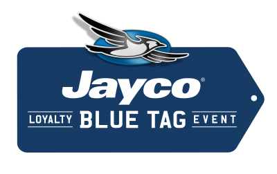 Post thumbnail for Jayco Loyalty Blue Tag Sales Event