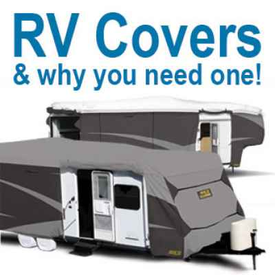 Post thumbnail for The Benefits of RV Covers - Why You Need One