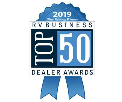 Post thumbnail for RVBusiness 2019 Top 5 Elite Dealer in North America!