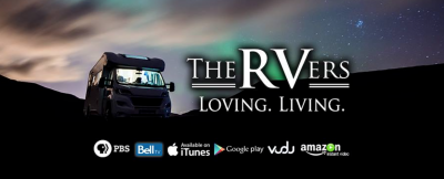 Post thumbnail for All New 'The RVers' Television Show!
