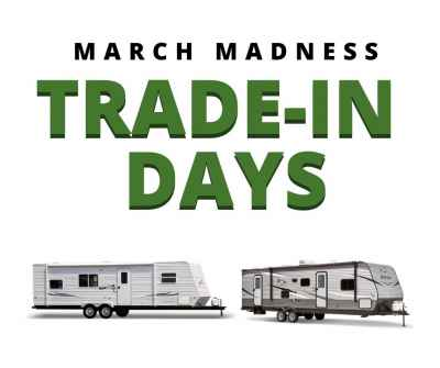 Post thumbnail for March Madness: Trade-In Days 2020