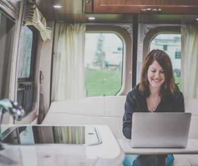 Post thumbnail for Working Remotely From Your RV