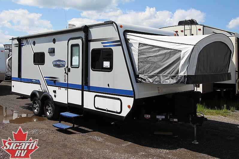 Rv Trailers For Sale Ontario >> Used Hybrids Sicard Rv