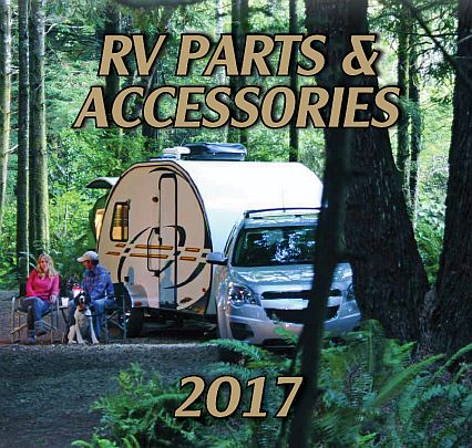 Sicard Atlas RV Parts Catalogue