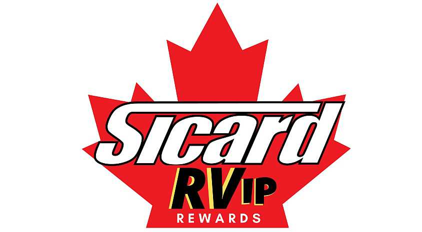 RVip Rewards Logo
